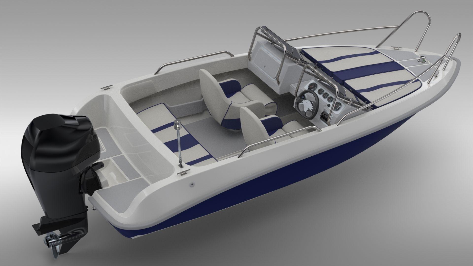 Купить лодку дельта в спб